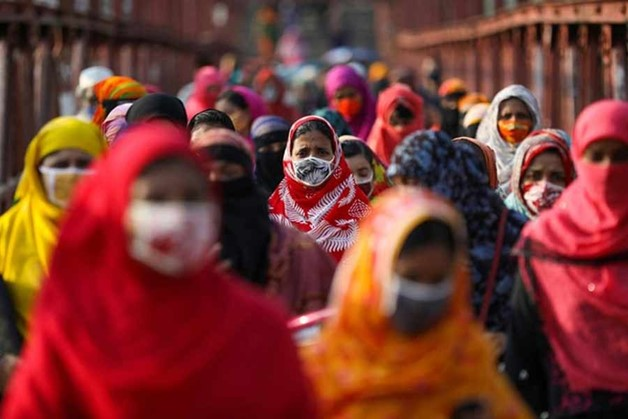 Mobile Financial Services in Bangladesh: Emerging through the Pandemic